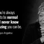 Maya Angelou Phrases Twitter