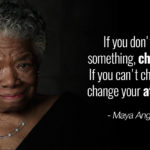 Maya Angelou Quotes About Education Twitter