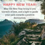 Meaningful Happy New Year Quotes Pinterest