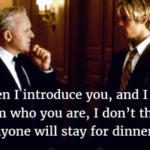 Meet Joe Black Quotes Tumblr