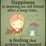 Meeting Friends Quotes Facebook