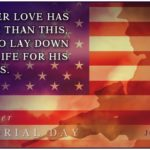 Memorial Day Christian Quotes Tumblr