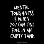 Mental Toughness Quotes Pinterest