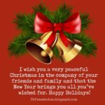 Merry Christmas And New Year Quotes Tumblr