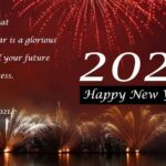 Message For Happy New Year 2021 Facebook