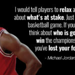 Michael Jordan Inspirational Quotes Facebook