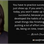 Michelle Obama Quotes On Success Twitter
