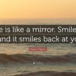 Mirror Quotes About Life Facebook