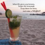 Mojito Drink Quotes Tumblr