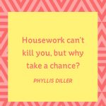 Monday Cleaning Quotes Twitter