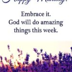Monday God Quotes Tumblr