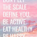 Monday Health Motivation