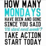 Monday Morning Motivation Facebook