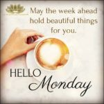 Monday Wishes Quotes Twitter