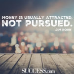 Money And Success Quotes Pinterest