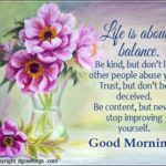 Morning Blessings Images And Quotes Pinterest