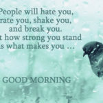 Morning Quotes For Strength Tumblr