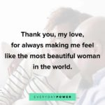 Most Beautiful Love Quotes For Him
