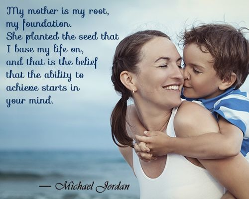 Mother And Son Bonding Quotes Pinterest
