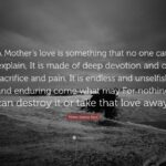 Mother Love Quotes Facebook