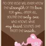 Mother To Pregnant Daughter Quotes Pinterest