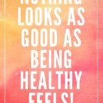 Motivational Health Quotes Pinterest