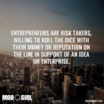 Motivational Quotes Of Entrepreneurs