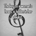 Music Love Quote For Her