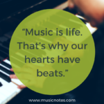 Music Motivational Quotes Tumblr