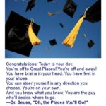 My Graduation Day Quotes Twitter