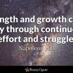 Napoleon Hill Leadership Quotes Tumblr