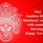 Navratri 2020 Wishes Facebook