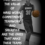 Nba Quotes About Hard Work Pinterest