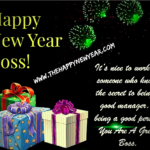New Year 2021 Wishes For Boss Tumblr