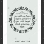New Year Forgiveness Quote Tumblr