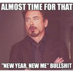 New Year New Me Quotes Funny Facebook