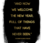 New Year New Things Quotes Twitter
