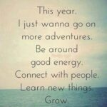 New Year New Things Quotes Facebook