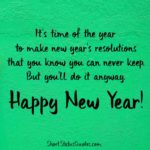 New Year Selfie Quotes Tumblr