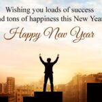New Year Success Quotes Twitter
