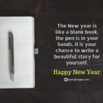 New Year Wisdom Quotes Facebook