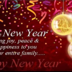 New Year Wishes 2021 Sms Facebook