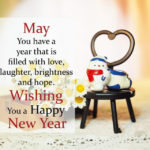New Year Wishes For My Best Friend Twitter