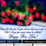 New Year Wishes Inspirational Messages Pinterest