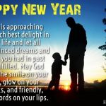 New Year Wishes To Son Twitter