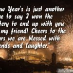 New Years Card Sayings Tumblr