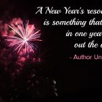New Year's Day Sayings