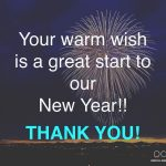 New Year's Eve Greeting Messages Twitter