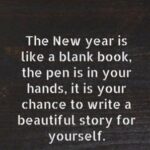 New Year's Short Quotes