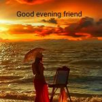 Nice Evening Quotes Twitter